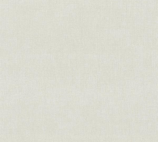 Vliestapete Uni Struktur beige Elegance