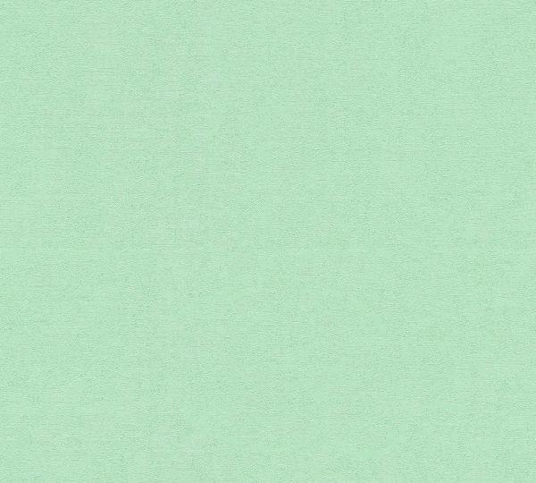 Uni Vliestapete grün metallic Versace 4