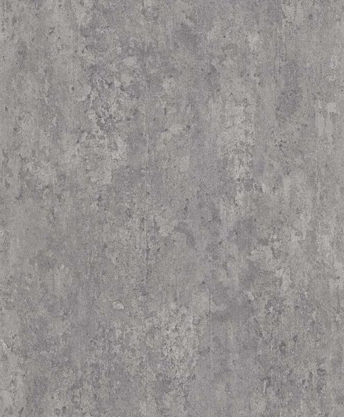 Vliestapete Beton Mauer Optik grau Industrial Loft