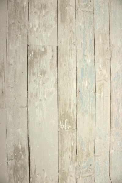 Vlies Tapete Antik Holz rustikal Bretter verwittert