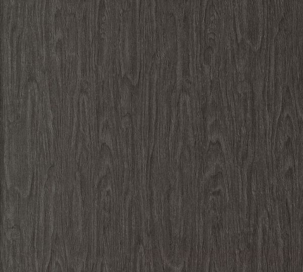 Vliestapete Holzoptik Struktur schwarz Versace 4