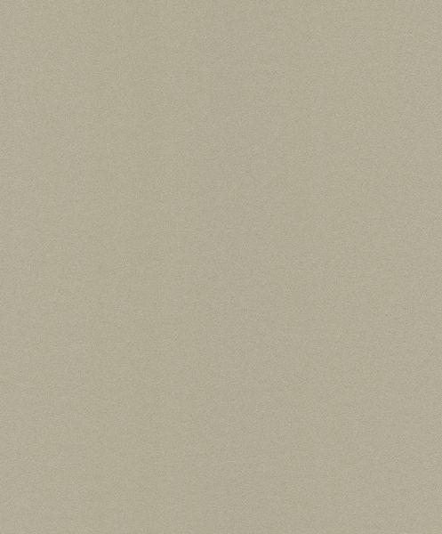 Uni Vliestapete Glanz metallic gold / silber / creme weiß / rose gold