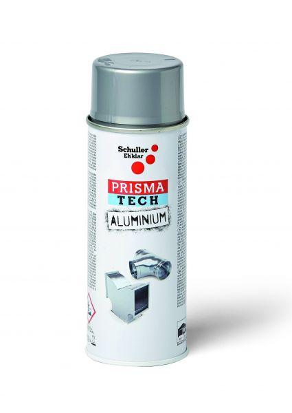 Aluminiumspray Alu Zink Spray Sprühlack Rostschutz Korrosionsschutz 400 ml