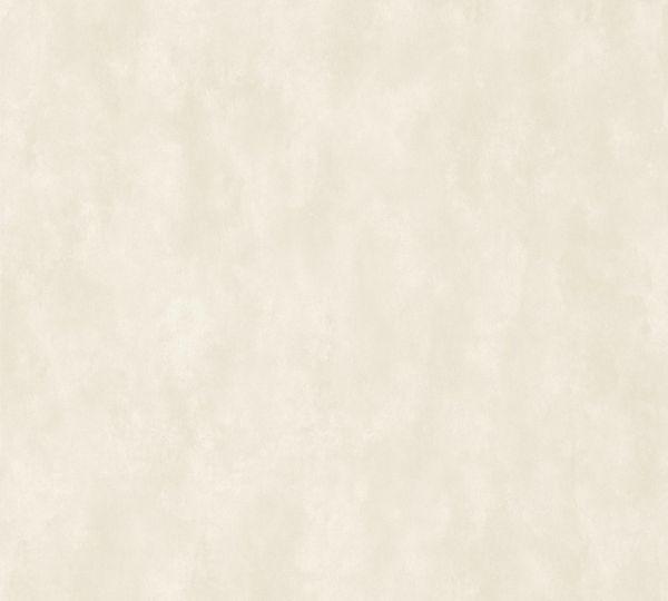 Design Uni Vliestapete feine Struktur grau beige